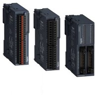 PLC paplašinājumu moduļi