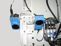 Citi Vision sensori un aksesuāri