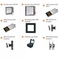 Accessories (Data loggers)