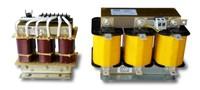 Дроссели и фильтры реактивной мощности