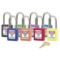Drošības slēdzenes