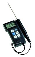Temperature measuring devices
